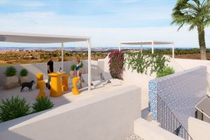 COM_IPROPERTY_REAL_ESTATE Costa Blanca, San Miguel de Salinas COM_IPROPERTY_SPAIN