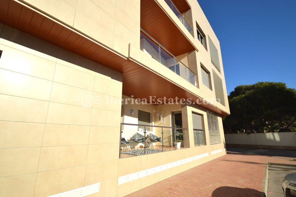Real Estate Costa Blanca, San Pedro del Pinatar Spain