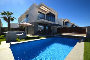 Real Estate Costa Blanca, Orihuela COM_IPROPERTY_SPAIN