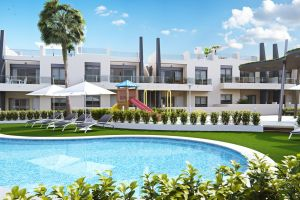 Real Estate Costa Blanca, Torre de la Horadada COM_IPROPERTY_SPAIN
