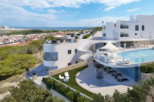 Real Estate Costa Blanca, Los Arenales del Sol COM_IPROPERTY_SPAIN