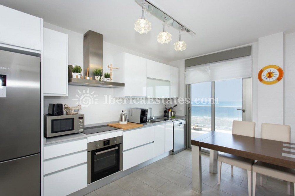 Real Estate Costa Blanca, Los Arenales del Sol Spain