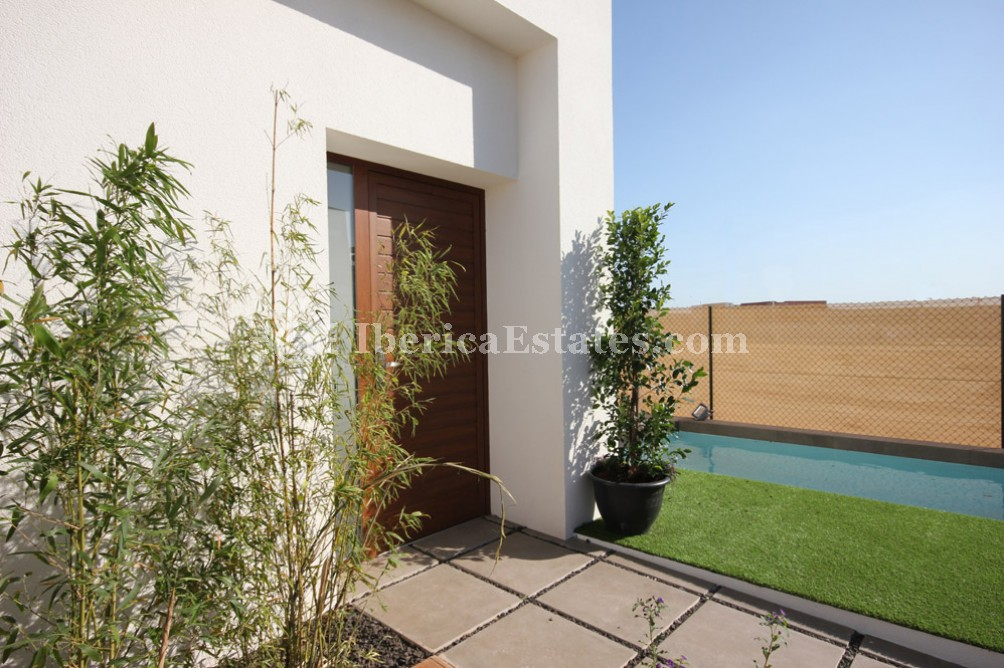 Real Estate Costa Blanca, Rojales Spain