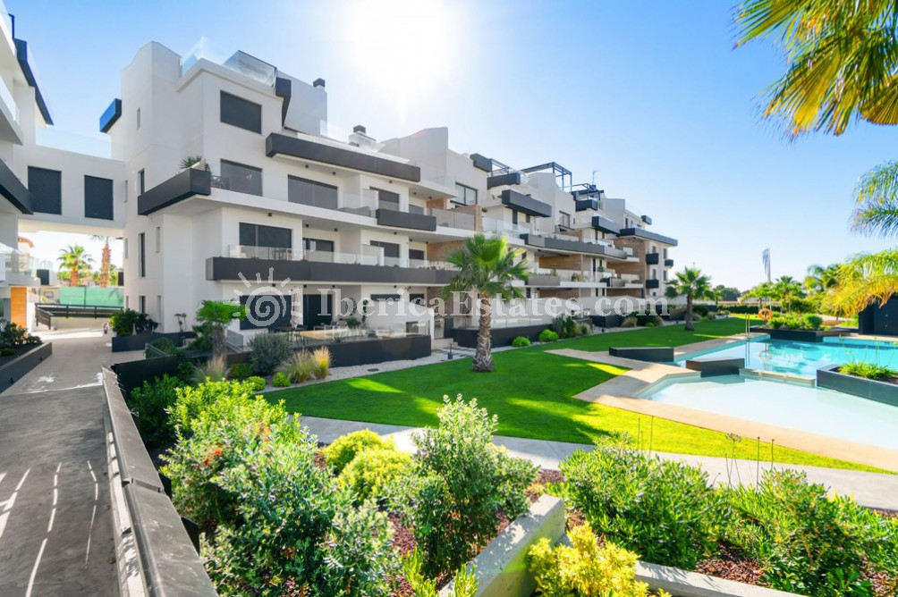 Immobilien Costa Blanca, Orihuela Costa Spain