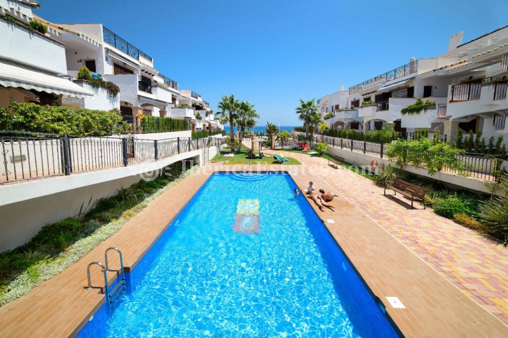 Real Estate Costa Blanca, La Mata Spain