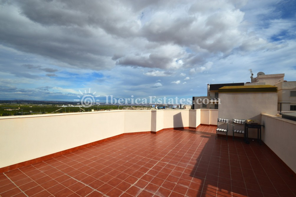 Real Estate Costa Blanca, San Miguel de Salinas Spain