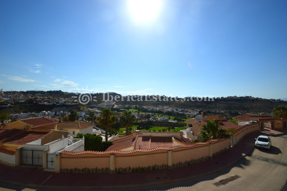 Immobilien Costa Blanca, Ciudad Quesada Spain