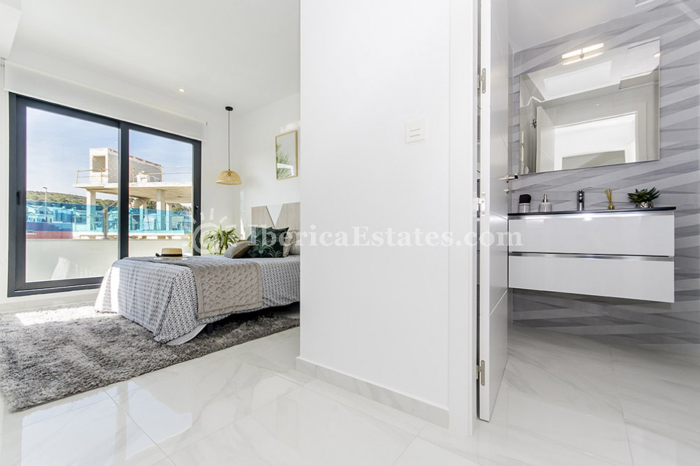Immobilien Costa Blanca, Bigastro Spain