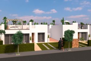 Real Estate Costa Blanca, Pilar de la Horadada COM_IPROPERTY_SPAIN
