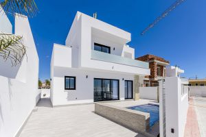 Real Estate Costa Blanca, Los Montesinos COM_IPROPERTY_SPAIN