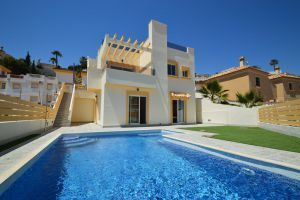 COM_IPROPERTY_REAL_ESTATE Costa Blanca, Ciudad Quesada COM_IPROPERTY_SPAIN
